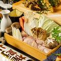 料理メニュー写真食べるべき逸品「チーズタッカルビ」是非ご賞味下さい♪