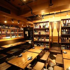 居酒屋 彩 さい 渋谷店の雰囲気2