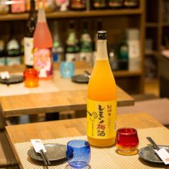居酒屋 彩 さい 渋谷店の雰囲気3