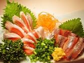 漁やのおすすめ料理3