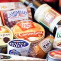 料理メニュー写真いろいろなチーズを♪