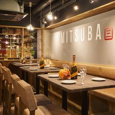地産地消の野菜を楽しむ創作居酒屋 みつば 広島流川店の雰囲気1