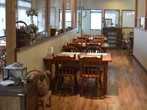 """Restaurant DINO 洋食屋"""