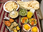 Indian&Nepal Restaurant prakash 岐阜のグルメ