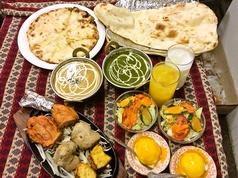 Indian&Nepal Restaurant prakashの写真