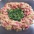 炊き肉 牛ちゃん 本店のロゴ