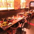 スパイシースパイシー Spicy Spicy 渋谷センター街店の雰囲気1