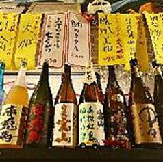 魚男 Fish Man 宇都宮のコース写真