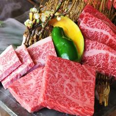 焼肉 まつおか 広島福山のおすすめ料理1