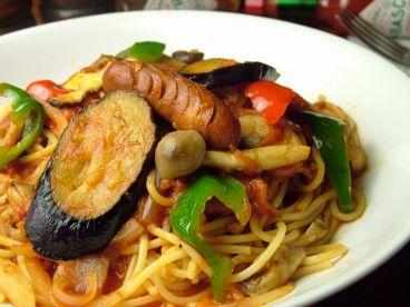 ピッツェリア パスタ 広島のおすすめ料理1