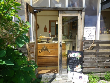 Patisserie Cafe Feveの雰囲気1