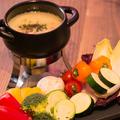 料理メニュー写真自家製バーニャカウダー