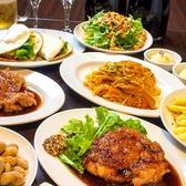 洋食バル シヤクショ前のおすすめ料理3