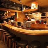 ロテヤキ。酒場。 メリケン 東岡崎店の雰囲気3