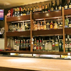 Dining Dj Bar One Lover ワンラバー 新宿店の雰囲気1