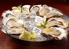 牡蠣屋バルの写真