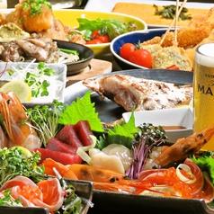 食べ飲み放題居酒屋 一 ichi イチの写真