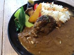 TABIYA CAFE&DINING タビヤのおすすめランチ3