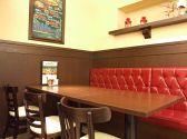 ハンバーグ&ステーキ hiro 京都ヨドバシ店の雰囲気2