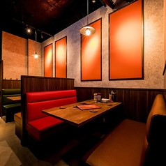 K&N DINER NewYork Style ダイナーニューヨークスタイル 川崎店の雰囲気1