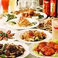 【60品飲み食べ放題】当店自慢の中華料理をご堪能あれ!お一人様2,980円!ご注文4名様から