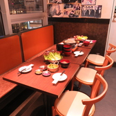 スパイシースパイシー Spicy Spicy 渋谷センター街店の雰囲気2