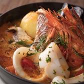 オサカナバル BLEUのおすすめ料理3