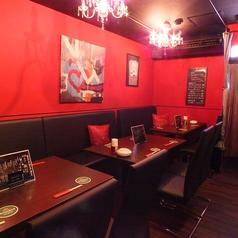 Dining&Bar PRIMAVERAの雰囲気1