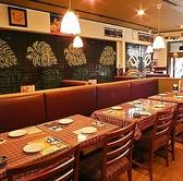 インドアジアンレストラン&バー ヒマラヤ 落合の雰囲気2