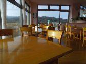 展望レストラン フィオーレ 岡山市郊外のグルメ