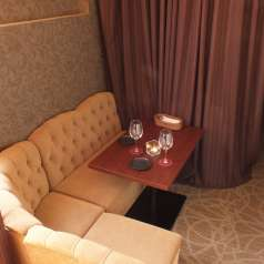 Resort Cafe Lounge Lino リノの特集写真