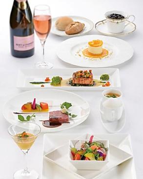 SHIROYAMA HOTEL kagoshima フランス料理 ル シエルのおすすめ料理1