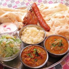 インド料理 サッカール 五反田のおすすめ料理1