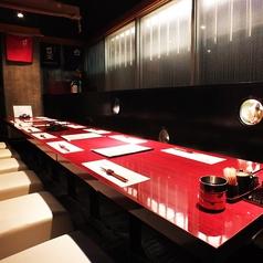 魚料理と美酒の店 NAGOMI なごみの雰囲気1