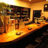 隠れ居酒屋 半蔵の雰囲気3
