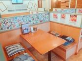 カフェキッチン HACHICAFEの雰囲気3