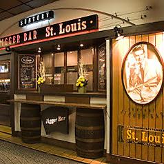 JIGGER BAR St.Louis セントルイス 金沢の特集写真
