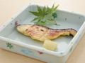 料理メニュー写真銀だら西京焼