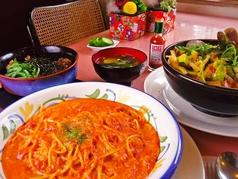 イタリアンレストラン ペスカの写真