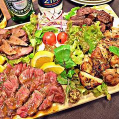 The Dining Room 8のおすすめ料理1