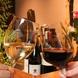 天神で焼肉とワインの深いハーモニーを味わう