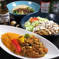 Sports&Darts bar ULUKA 国分町店のおすすめ料理1