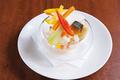 料理メニュー写真いろいろ野菜のピクルス