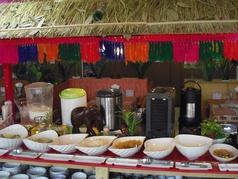 インド料理 サンジイメージ