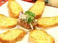 料理メニュー写真ネギトロdeガーリックトースト