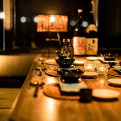 個室居酒屋 ENZO 園蔵 大宮店の特集写真