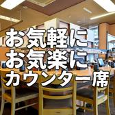 函まるずし 函館桔梗店の雰囲気2