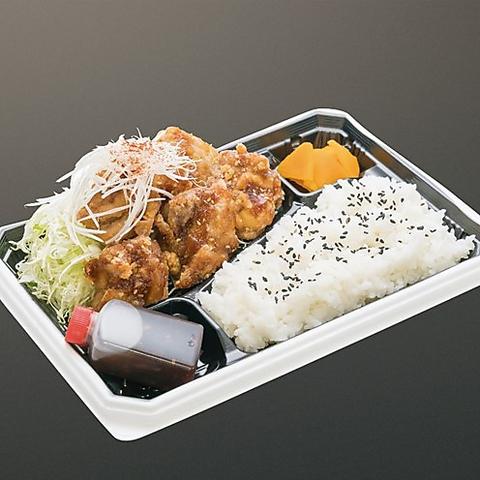 530円から【〜AM12:00までに受取の方はこちら】ご予約でスムーズ♪丼・お弁当各種テイクアウト★