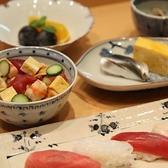鮨二斬のおすすめ料理2