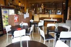 カフェレストラン アウトバースト&ポンタの特集写真